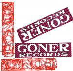 4 Goner Stickers! A Goner Sticker for Everyone!